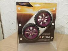 REVELL REVELLUTIONS 1/14 RÄDER WHEELS PNEUS POUR MONSTER 47033