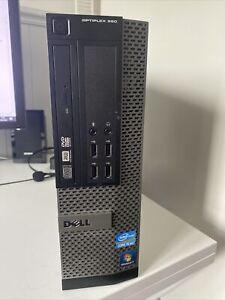 Dell OptiPlex 990 SFF intel Core i5 16GB RAM 120GB SSD, Windows 10 Enterprise
