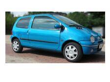 Zierleiste Seitenschutz Türschutz für Renault Twingo Hatchback 3-Türer 1993-2006