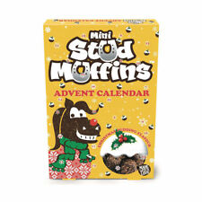 Likit Mini Stud Muffin Advent Calendar for Horses - Stud Muffins