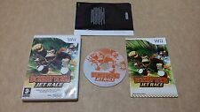 Donkey Kong: Jet Race (Nintendo Wii) UK European Version PAL