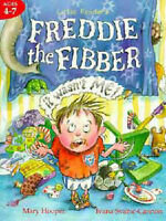 Freddie the Fibber (Little Readers S.) by Mary Hooper, Hardcover Used Book, Acce