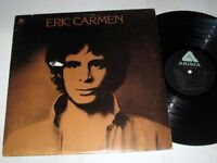 ERIC CARMEN Eric Carmen ARISTA VG++/NM-