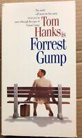 Forrest Gump VHS Tape 1995