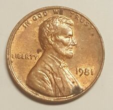 Circulated Lincoln Memorial Penny Error Coins for sale | eBay