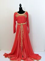 Moroccan caftan Luxury Dress