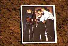BEATLES DIARY TRADING CARD #18a TOPPS 1964 VF/NM
