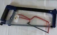 "Neish Tools Hacksaw Combo - 12"" Hacksaw & Junior Hacksaw (90.806)"