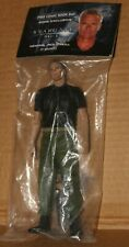 Stargate SG-1 Jack O'Neill Figure 2006 Free Comic Book Day Exclusive Unopened