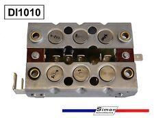 Diodenplatte, Gleichrichter für Lichtmaschine Benelli, Moto Guzzi BMW R90, R100