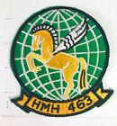 USMC Original vintage Squadron patch  HMH-463 PEGASUS