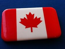 Canada flag Canadian flag - Old vintage pin badge - rarre !