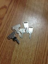 Vintage Honda Motorcycle Keys NOS