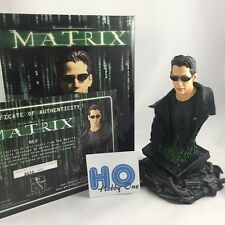 The Matrix - Collectible mini-bust - Neo - Gentle Giant - Lim. 8,000 exs