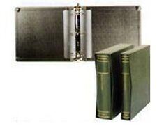 Scott Green Specialty 3-Ring Binder & Slipcase Set (Small)