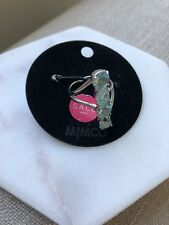 BNWT MIMCO Large Size Dissolve  Ring In Chalk RRP$79.95