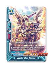Buddyfight x 4 Jupiter One, Iorctos [H-BT04/0071EN U] English Mint Future Card