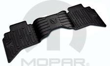 2013-2017 RAM 1500 2500 3500 Rear Slush Mat QUAD CAB Mopar 82213406 OEM