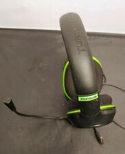 Turtle Beach XoFour Gaming Headset with Mic Black / Xbox Green Wired Connection