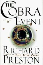 The Cobra Event by Richard Preston