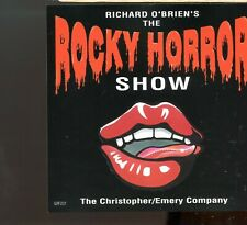 Richard O'Brien's The Rocky Horror Show / The Christopher Emery Company - MINT