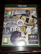 FIFA 17 - Deluxe Edition  (Xbox One 2016)
