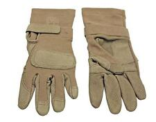 FROG Tactical Gloves Ansell ActiveArmr GEC Military Glove Coyote Tan Small