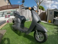 Model 30 City Electric Moped - No road tax