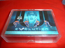 11-12 UPPER DECK EVOLUTION Ryan Nugent-Hopkins Rookie VIDEO CARD RC RARE!!!