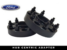 2 Pc Fits 2016 F 150 HUB CENTRIC WHEEL SPACER ADAPTER 2.00 Inch # 6135EHC1415