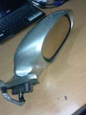 LEXUS SC 430 RIGHT SIDE MIRROR /PASSENGER  SIDE /SILVER USED COMPLETE #
