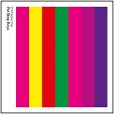 Pet Shop Boys - Introspective - New 180g Vinyl LP - Pre Order - 2nd March