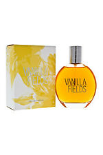 Vanilla Fields by Coty for Women Eau De Parfum Spray 3.4 Oz 100 Ml