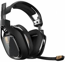 Astro Gaming Headset A40TR-Negro Pc