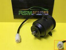Suzuki Esteem Swift Baleno 95-02 Fan Motor with Plug