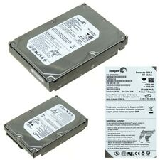 Seagate st3500641as 500GB 7.2k K 16mb 8.9cm Barracuda 7200.9