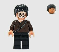 Lego Indiana Jones Cemetery Warrior Minifigure New from set 7196