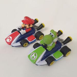 Carrera GO!!! Mario Kart & Yoshi
