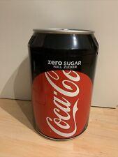 Coca Cola Zero Kühlschrank