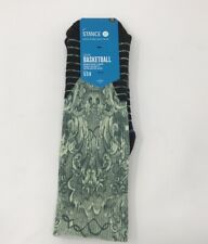 STANCE Fusion Basketball CASH Size L