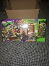 Teenage Mutant Ninja Turtles Shellraiser Vehicle 2015 New sealed
