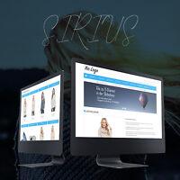 SIRIUS eBay Template Auktionsvorlage Verkaufsvorlage Ebayvorlage HTTPS 2018