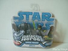 Galactic Heroes Star Wars Super Battle Droid, Luminara Unduli [New/Sealed]