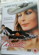 HOT CHOCOLATE DVD (Bo Derek) Sealed Rating 12