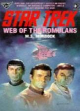 Web of the Romulans (Star Trek),M.S. Murdock