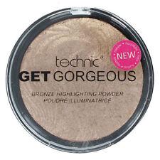 Technic Bronze Face Powders