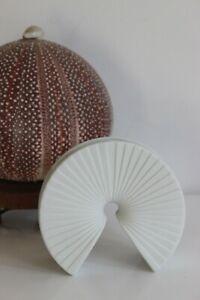 Rosenthal Arcus Vase Miniature Biscuit 8 CM