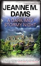 Dark and Stormy Night, A A Dorothy Martin Mystery