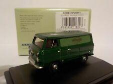 Ford 400E Van - Maidstone, Oxford Diecast 1/76 New
