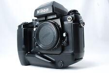 Nikon F4s 35mm SLR Film Camera Body Only  SN2322196